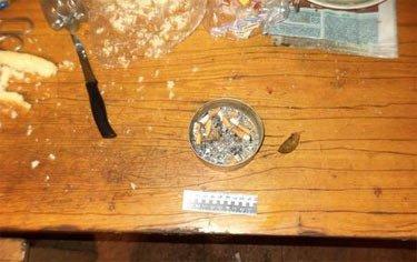 На Старой Гальянке бомж зарезал собутыльника