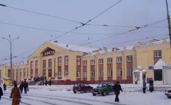 Наркоманов из Ивделя задержали на ж/д вокзале в Нижнем Тагиле