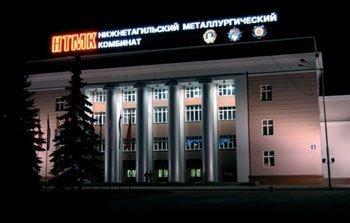 Балка производства НТМК будет использоваться при строительстве московского метро