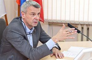 Сергей Носов оставит пост тагильского мэра ради кресла депутата Государственной Думы РФ