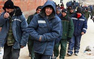 В Североуральске поймали студента-нелегала