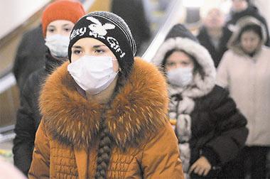 Грипп отступает: школьники выходят на учебу 11 февраля