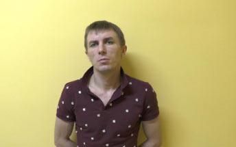 В Березовском задержан серийный грабитель