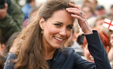 Кейт Миддлтон беременна двойней - принц Уильям в шоке