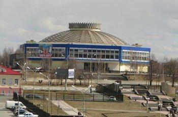 Начинается капитальный ремонт Нижнетагильского цирка