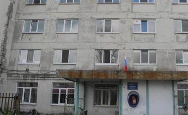 В инфекционной больнице на Сулохожском поселке умер грудничок