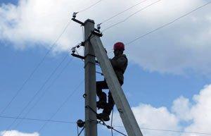 В пригороде Нижнего Тагила восстановлено электроснабжение после воскресного урагана
