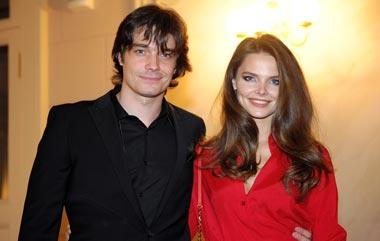 Лиза Боярская на грани расставания с мужем