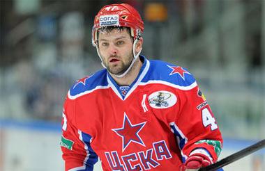 Радулов едет на Чемпионат мира по хоккею