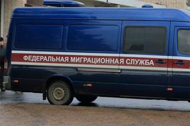 Бывший сотрудник ФМС осужден за дачу взятки сотруднику ГИБДД