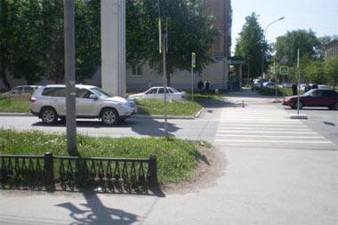 Два ДТП с наездом на пешеходов 1 июня в Нижнем Тагиле