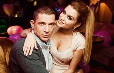 Курбан Омаров хочет забрать у Ксении Бородиной их общую дочь