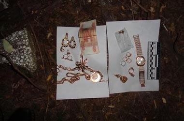 Гражданин Азербайджана с приятелем вынесли из квартиры на Тагилстрое ценностей на 1 млн 200 тысяч рублей