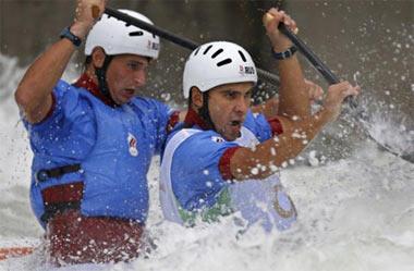 Тагильские гребцы смогут выступить на Олимпийских Играх в Рио-Де-Жанейро