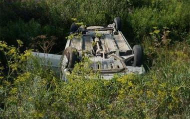 В ДТП под Нижним Тагилом пострадала годовалая девочка