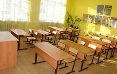 Школы Нижнего Тагила готовят к новому учебному году