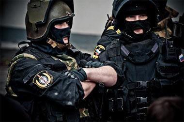 В Нижнем Тагиле задержана банда рэкетиров