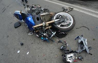 Два человека пострадали в ДТП с участием мотоцикла