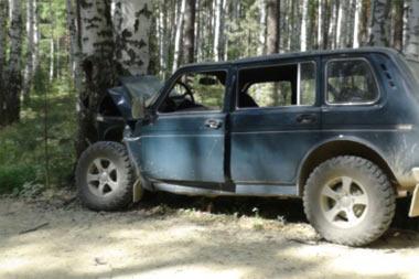 ДТП со смертельным исходом в районе Горного Щита