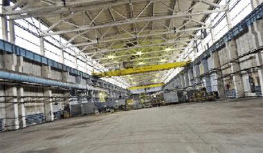 В Нижнем Тагиле планируют открыть индустриальный парк
