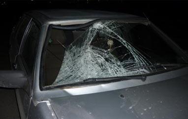 ВАЗ-2115 насмерть сбил пешехода на Гальянке