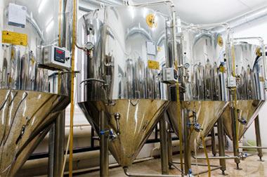 В Нижнем Тагиле туристам предлагают посетить пивоварню и продегустировать продукцию