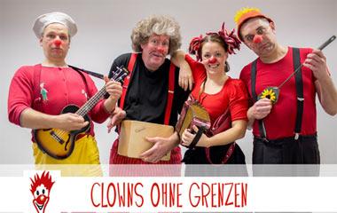 Клоуны из Германии выступят в Нижнем Тагиле