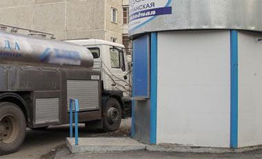 На Гальянке подросток ограбил киоск по продаже воды, добычей преступника стали 2 тысячи рублей