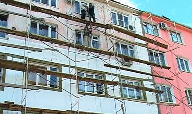 За сезон 2016 года в Нижнем Тагиле капитально отремонтировали 78 многоквартирных домов