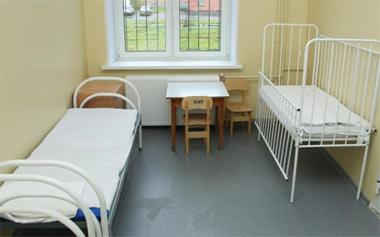 5-летний мальчик умер в детской горбольнице №3, возбуждено уголовное дело