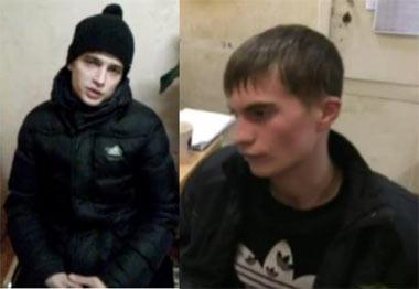 Двое парней в чулках ограбили магазин в селе Башкарка под Нижним Тагилом