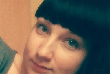 Ушла из квартиры на Гальянке и пропала Дарья Зембицкая