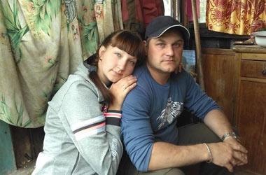 Найдено тело Дарьи Зембицкой - девушку убил бывший муж