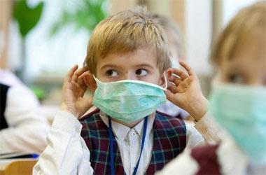 Эпидемия гриппа и ОРВИ в Свердловской области продолжается