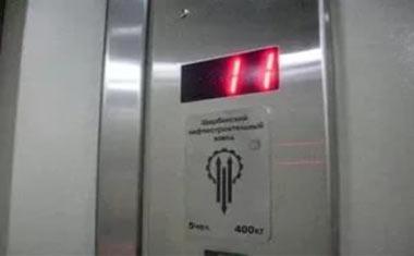 На Гальянке заменят лифты на новые