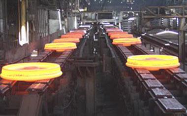 На НТМК из-за увеличения спроса набирают персонал в колесобандажный цех
