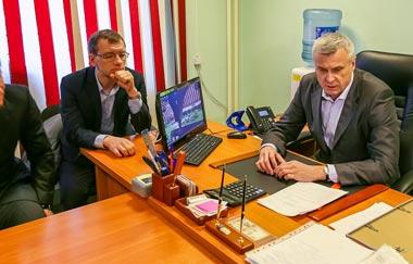 Сергей Носов призвал банки снизить ставки по ипотеке для бюджетников Нижнего Тагила