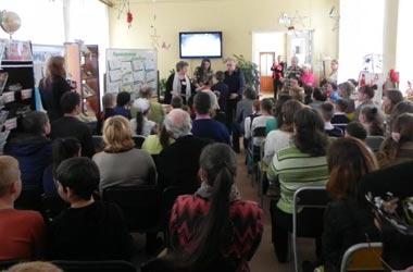 В Нижнем Тагиле прошел литературный конкурс