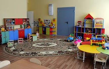 Сергей Носов провёл совещание по ремонтам детских садов