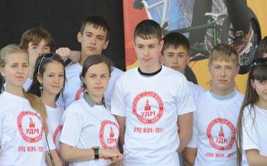 Более тысячи подростков в этом году будут трудиться в отрядах мэра