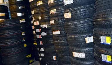 Автомобильные шины в интернет-магазине 24 часа