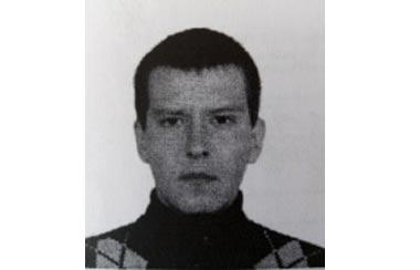 Сыщики Нижнего Тагила разыскивают Антона Петрова по подозрению в угоне