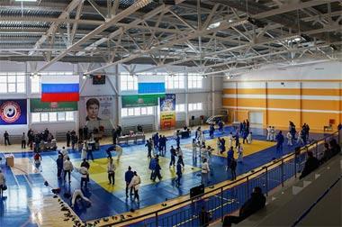 Турнир по дзюдо памяти Туржевского прошёл в Нижнем Тагиле