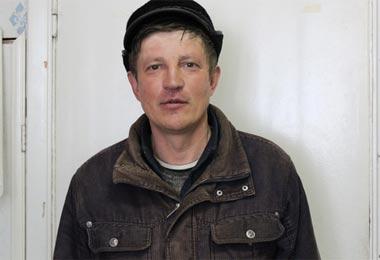 Задержан серийный грабитель - житель Старателя грабил пенсионеров