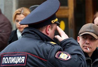 Обматеривший полицейских тагильчанин заплатит два штрафа