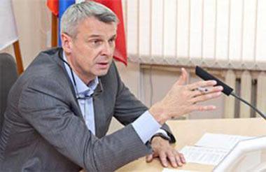 Сергей Носов готов пойти на выборы главы Нижнего Тагила