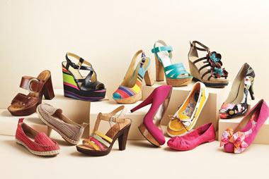 Красивая и качественная женская обувь оптом по выгодным ценам