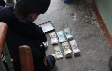 В Нижнем Тагиле огласили приговор инкассатору, укравшему выручку