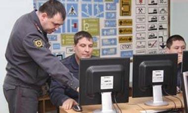 Водители-гастрабайтеры не могут сдать на права российского образца