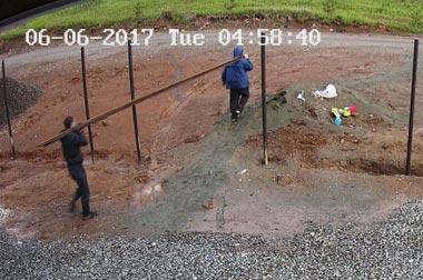 Тагильчане задержаны за кражи из коттеджей в посёлке Запрудный